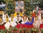 Maharishi Mahesh Yogi's ashram, here stay Beatles.jpg