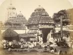 Entrance Jagannatha temple, Puri.jpg