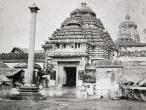 Jagannatha Temple, Singha Dwara Puri, Orissa.jpg