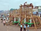Making  Rath Yatra Chariots 11.jpg