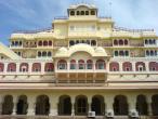 Jaipur - City palace 06.jpg