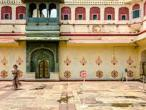Jaipur - City palace 32.jpg