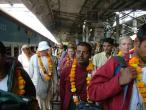 Jhansi arrival 0.JPG