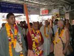 Lokanatha Swami  in Jhansi  0.JPG