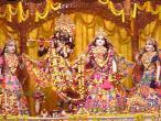 054)Shri Shri Radha-Madhava (Gaurapurnima).jpg