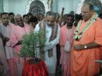 1708 Sri Gajapati Maharaj King of Puri.JPG