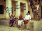 Sanatana Goswami Samadhi 02.jpg