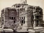 Radha Govindaji temple 1960  04.jpg
