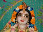 Krsna Janmasthami, Radha face.jpg