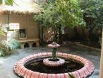 Prabhupada room - museum 129.JPG