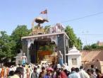 Krishna Janmabhoomi mandir at Mathura 2.jpg