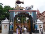 Krishna Janmabhoomi mandir at Mathura 6.jpg