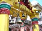 Temples on the Vishram Ghat in Mathura.jpg