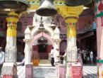 Temples on the Vishram Ghat, Mathura.jpg