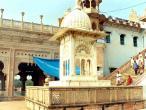 Sriji Radha's shrine.jpg