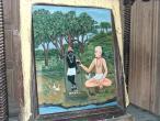 Sanatana feeds Madan Mohan distant.jpg