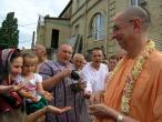 Niranjana Swami visit Kiev 04.jpg
